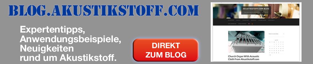 Akustikstoff-Lautsprecherstoff-Besoannstoff-Blog