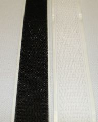 Selbstklebendes Befestigungsband Klettband